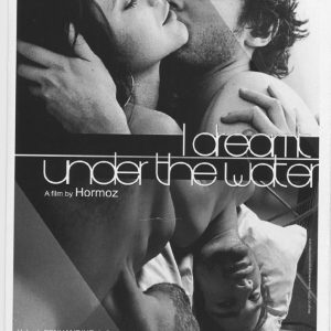I dreamt under the water, affiche internationale