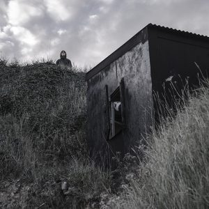 Halloween-La cabane d'Hippolyte