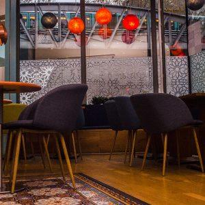 Sohan Café