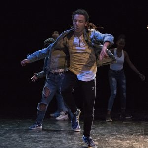 Gala de danse Avara Grange Dîmière Théâtre Fresnes