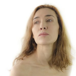 Eve Bitoun - comédienne Agence Audrey Pi