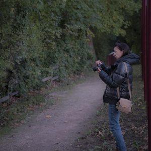 AVARA Photobalade Arboretum Fresnes