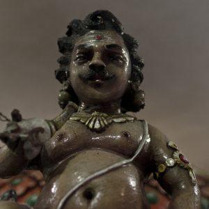 Temple Ganesh Photowalk OOK