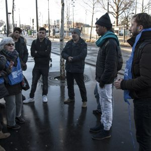 OOK 18 séance d'apprentissage photo Club Senior Charles Lauth CPA Emmaüs Solidarité