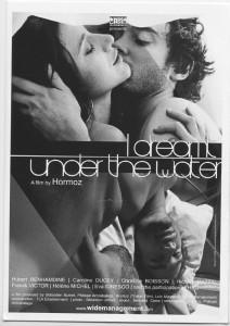 I dreamt under the water, affiche internationale