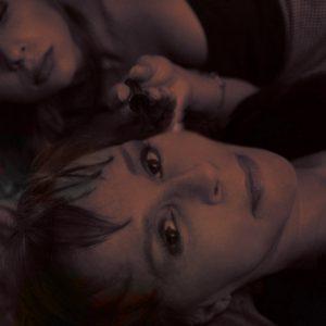 Christine Boisson et Juliette